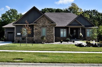 Custom Home Construction Des Moines Iowa